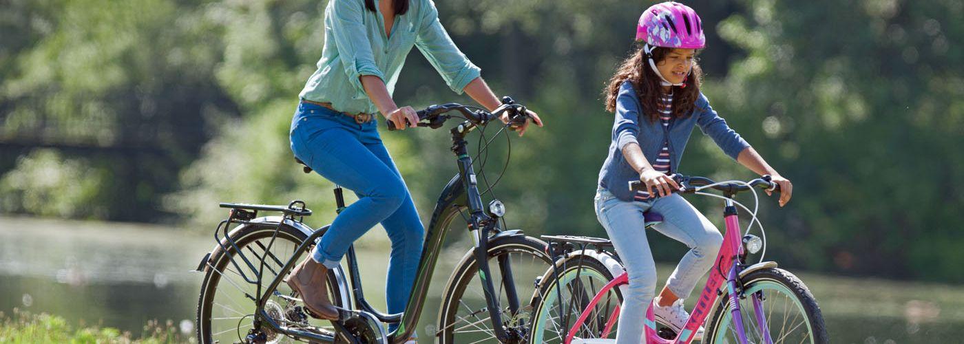 Kinderfahrrad - Fahrrad-Seibold-Freyung